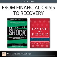 Cover From Financial Crisis to Recovery (Collection)
