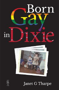 Cover Born Gay in Dixie