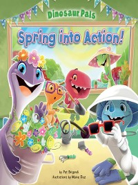 Cover Spring Into Action