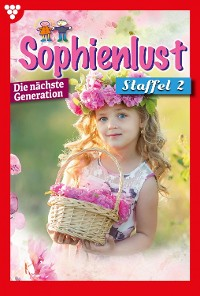 Cover Sophienlust - Die nächste Generation Staffel 2 – Familienroman