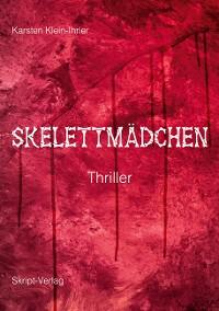 Cover Skelettmädchen