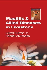 Cover Mastitis And Allied Diseases In Livestock