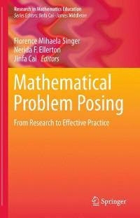 Cover Mathematical Problem Posing