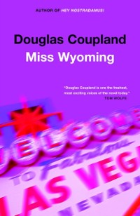 Cover Miss Wyoming
