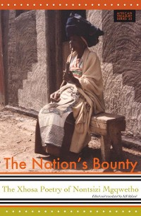 Cover Nation's Bounty