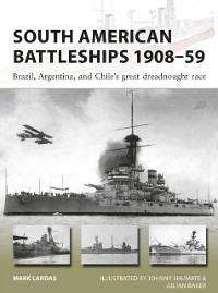 Cover South American Battleships 1908 59