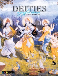 Cover Deites: A Joyful Dance