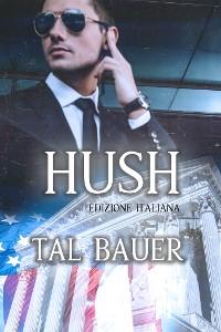 Cover Hush