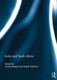 Cover India and South Africa
