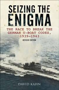 Cover Seizing the Enigma