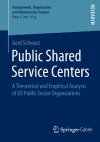 Cover Public Shared Service Centers