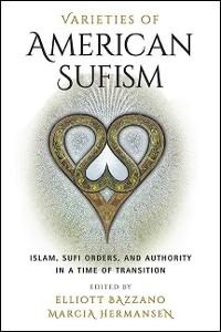 Cover Varieties of American Sufism