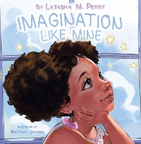 Cover Imagination Like Mine