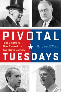 Cover Pivotal Tuesdays