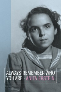Cover Always Remember Who You Are