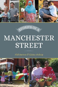 Cover Stories of a Manchester Street