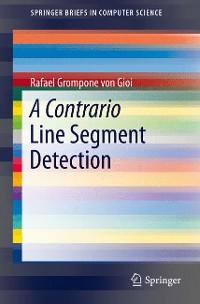 Cover A Contrario Line Segment Detection