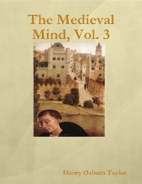 Cover The Medieval Mind, Vol. 3