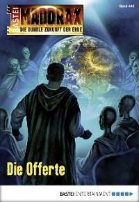 Cover Maddrax - Folge 448