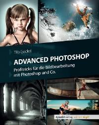 Cover Advanced Photoshop
