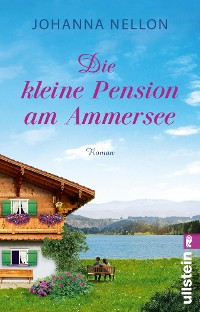 Cover Die kleine Pension am Ammersee