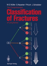 Cover Comprehensive Classification of Fractures of Long Bones