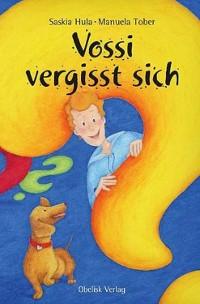 Cover Vossi vergisst sich