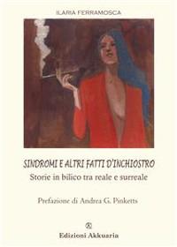 Cover Sindromi e altri fatti d'inchiostro