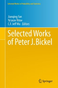 Cover Selected Works of Peter J. Bickel