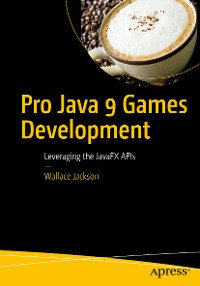 Cover Pro Java 9 Games Development
