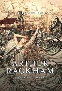 Cover The Art of Arthur Rackham