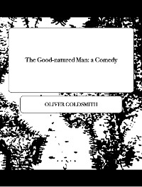 Cover The Good-natured Man