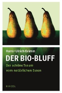 Cover Der Bio-Bluff