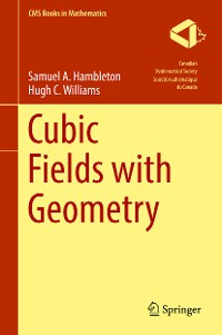 Cover Cubic Fields with Geometry