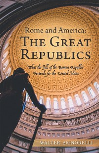 Cover Rome and America: the Great Republics