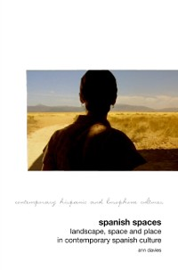 Cover Spanish Spaces