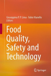 Cover Food Quality, Safety and Technology