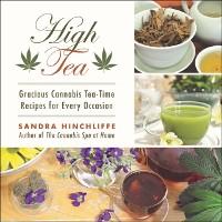 Cover High Tea