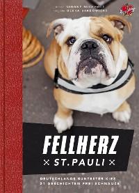 Cover Fellherz St. Pauli