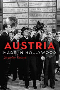Cover Austria Made in Hollywood