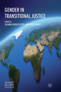 Cover Gender in Transitional Justice