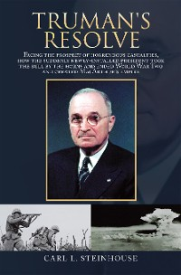 Cover Truman's Resolve