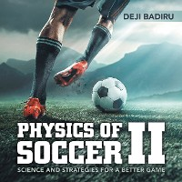 Cover Physics of Soccer Ii