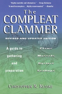 Cover The Compleat Clammer, Revised