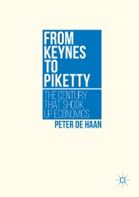 Cover From Keynes to Piketty