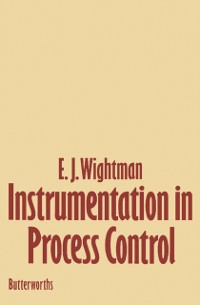 Cover Instrumentation in Process Control