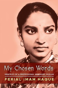 Cover MY CHOSEN WORDS