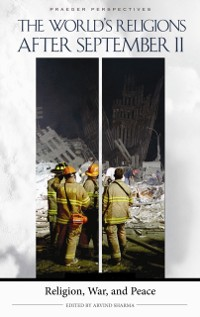 Cover World's Religions after September 11 [4 volumes]