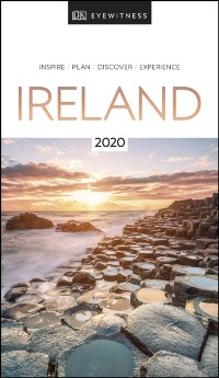 Cover DK Eyewitness Ireland