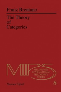 Cover Theory of Categories